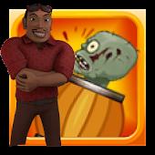 Jarwo melawan Zombie