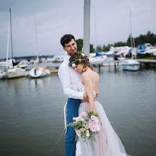 Wedding photographer Yuliya Gorbunova (uLia). Photo of 21.06.2017