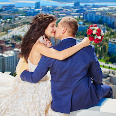 Wedding photographer Vadim Belov (vadim3). Photo of 31.10.2016