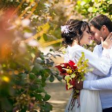 Wedding photographer Igor Bayskhlanov (vangoga1). Photo of 22.10.2017