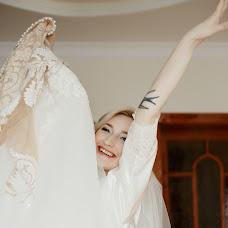 Wedding photographer Chіlla Palosh (ChillaPalosh). Photo of 29.11.2016