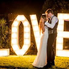 Wedding photographer Manuel Del amo (masterfotografos). Photo of 20.10.2017
