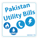 Pakistan Utility Bills Online icon