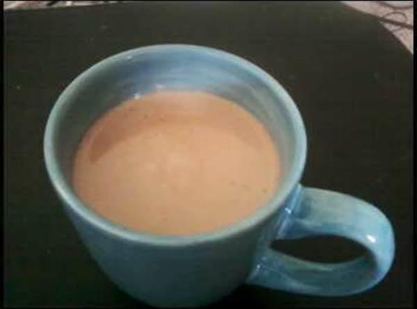 My Homemade Cocoa Mix
