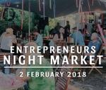 February Entrepreneurs Night Market : Getafix Café