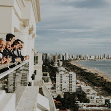 Wedding photographer Francisco Young (franciscoyoung). Photo of 01.10.2018