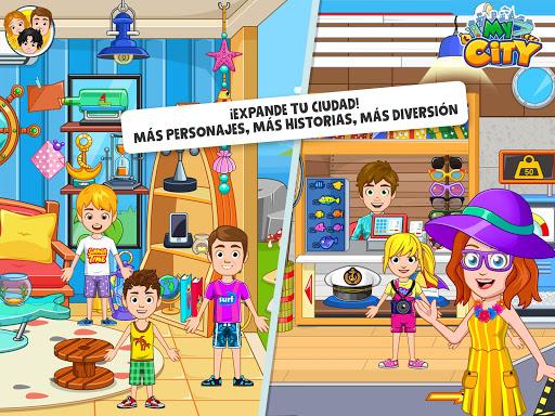 My City : Aventuras en Barco screenshot 11