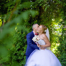 Wedding photographer Aleksey Ankushev (ankushev). Photo of 28.06.2015