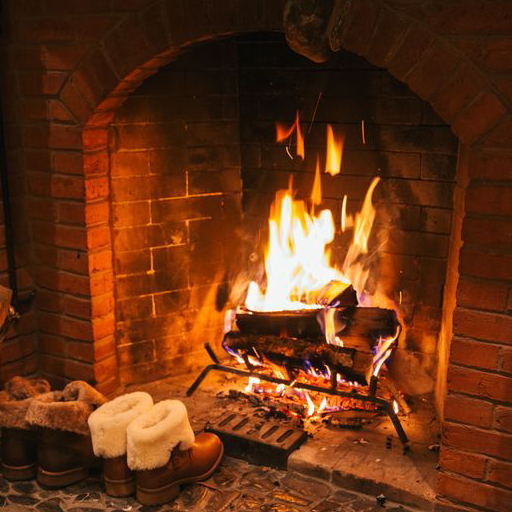 live fireplace wallpaper - Apps on Google Play