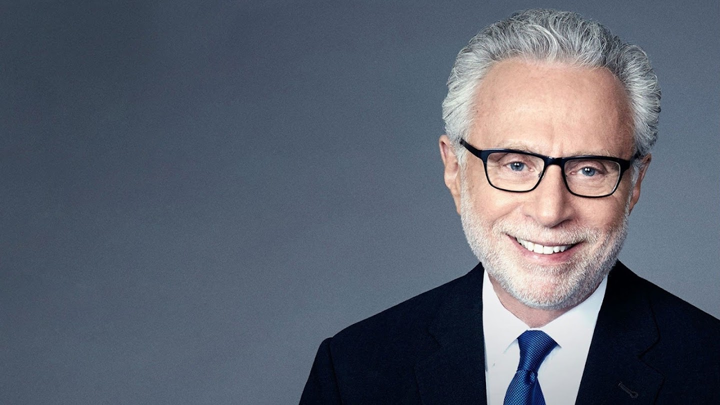 Watch The Situation Room With Wolf Blitzer live