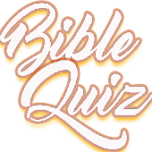 Bible Quiz Trivia Game
