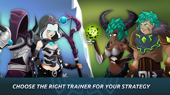 Trainers of Kala- screenshot thumbnail