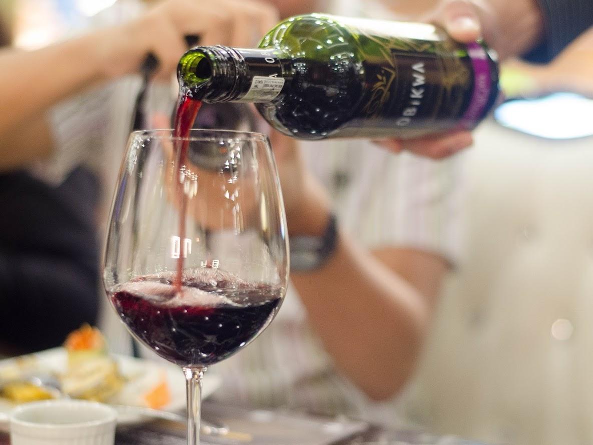 Chateaubriand Premium Steak Restaurant Review 09