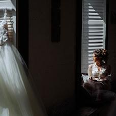 Wedding photographer Richard Konvensarov (konvensarov). Photo of 04.07.2018