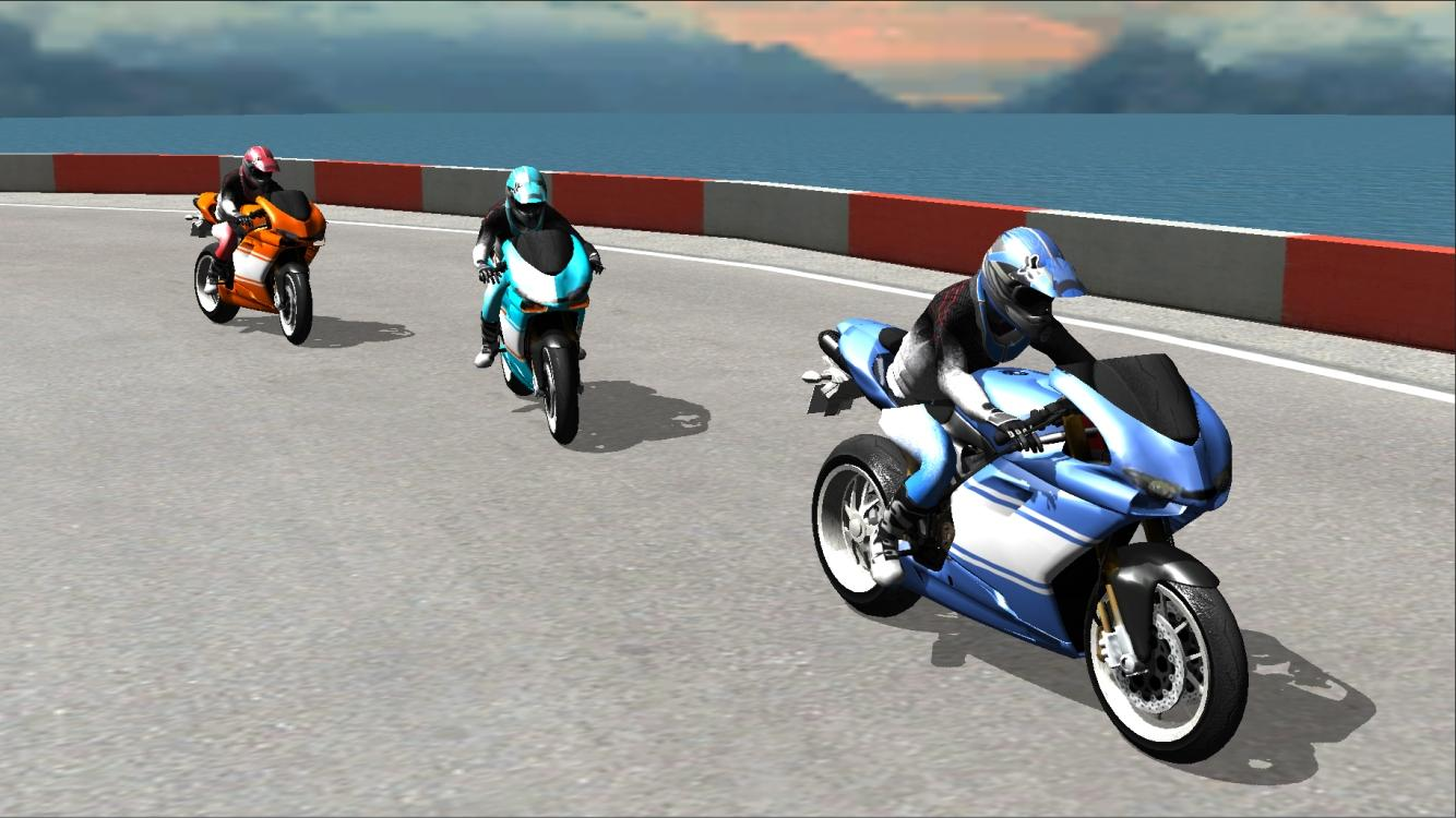 Motor Bike Racing Sports Android Apps On Google Play