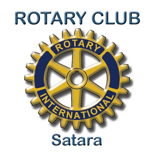 ROTARY CLUB OF SATARA