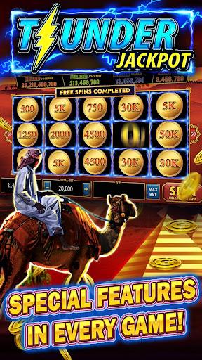 City of Dreams Slots - Free Slot Casino Games 3.9 screenshots 6