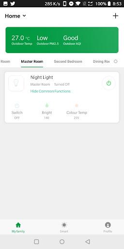 Green Dot Smart Home 1.0.1 screenshots 2