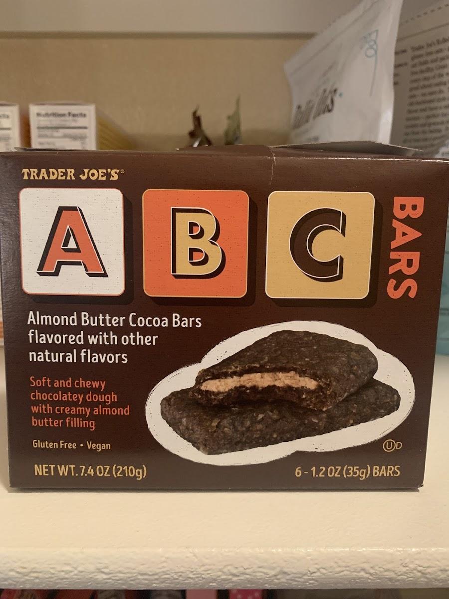 ABC Bars