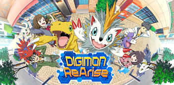 How to Download and Play DIGIMON ReArise on PC, for free!