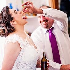Wedding photographer Paco Tornel (ticphoto). Photo of 26.06.2018