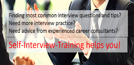 Self-Interview-Training for PC