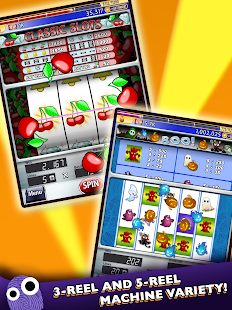 Big Win Slots™ - Slot Machines- screenshot thumbnail