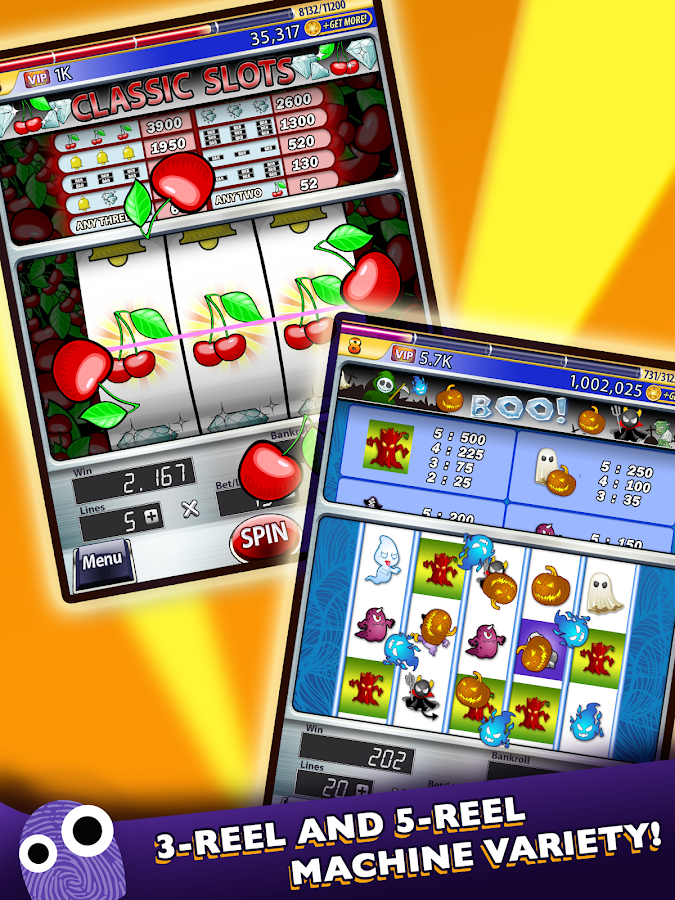 Big Win Slots™ - Slot Machines- screenshot