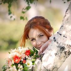 Wedding photographer Arkadiy Glukhenkikh (photoark). Photo of 26.10.2015