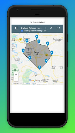 ID Driver App(For Drivers) screenshots 2