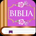 Bíblia feminina icon