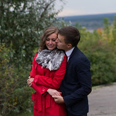 Wedding photographer Mariya Golovacheva (MariaArt). Photo of 18.10.2013