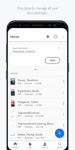 App Adobe Acrobat Reader APK for Windows Phone