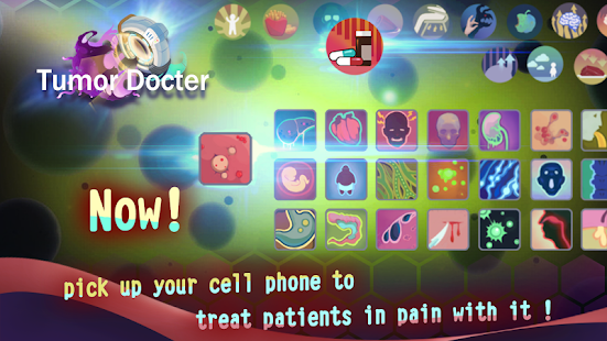 Tumor Doctors screenshot
