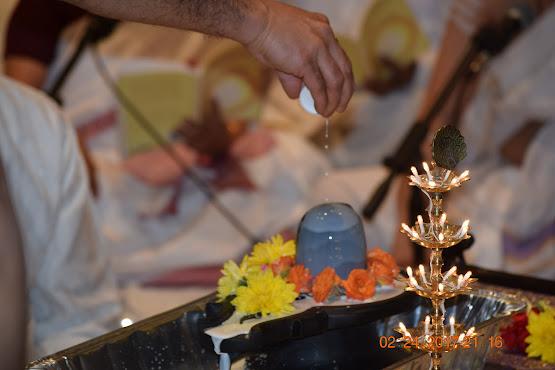 Mahashivaratri Puja