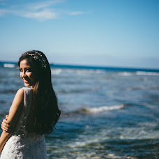 Wedding photographer Luis Long (LongNguyen). Photo of 22.08.2016