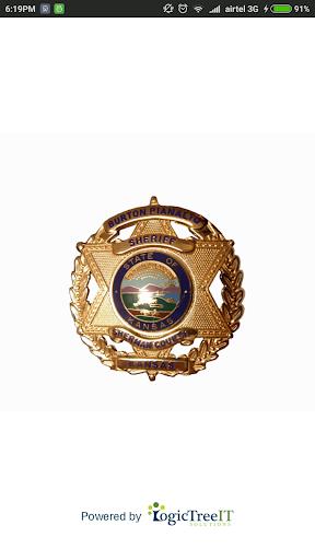 Sherman County Sheriff