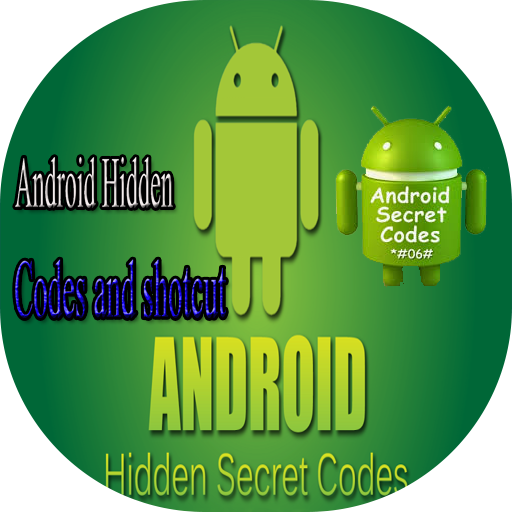Android Hidden Codes and shotcut 2 0 0 + (AdFree) APK for Android