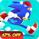 Sonic Runners Adventure - Fast Action Platformer file APK Free for PC, smart TV Download