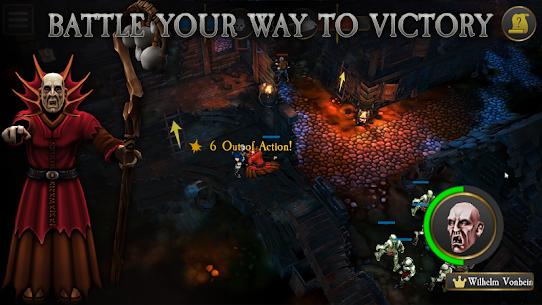 Mordheim: Warband Skirmish 10