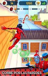 Miraculous Ladybug Cat Noir El Juego Oficial Apps En Google Play