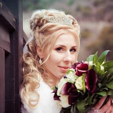 Wedding photographer Snezhana Semenova (Snejnaya). Photo of 01.04.2014