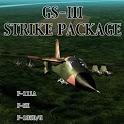 Gunship III - STRIKE PACKAGE icon