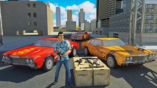 Auto Theft Crime Simulator apkdebit screenshots 1