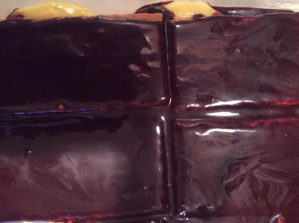 Chocolate Eclair - (diabetic - Friendly) Recipe