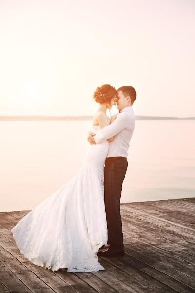 Wedding photographer Yuriy Nikolaev (nyphoto). Photo of 06.04.2019