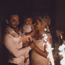 Wedding photographer Filip Gržinčić (dialf). Photo of 10.08.2017