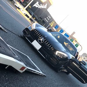 AMG GT  のカスタム事例画像 s.kさんの2018年10月18日22:34の投稿