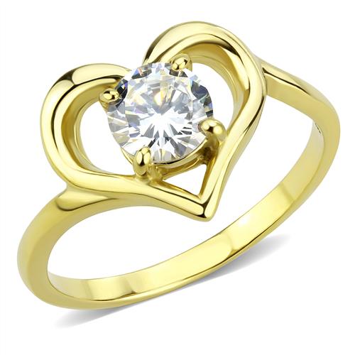 Classy Not Trashy Womens Fashion Jewelry Set Premium Grade Brass Clear Cubic Zirconia CZ Dangling Style Set