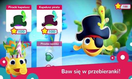 Télécharger Gratuit Wodny Świat Rybki MiniMini apk mod screenshots 4
